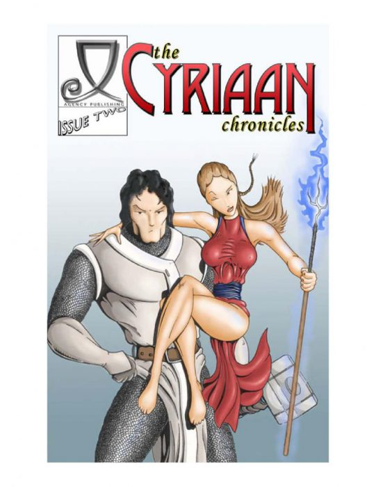 The Cyriaan Chronicles