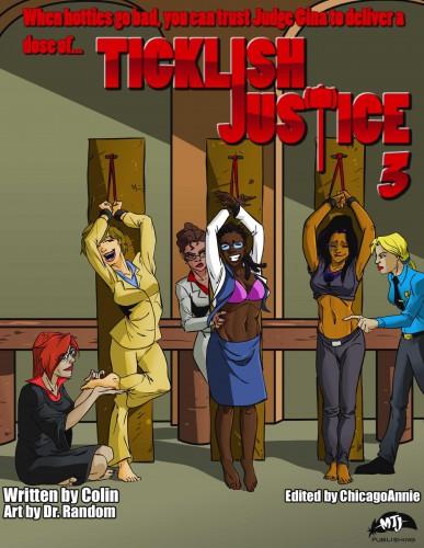 Ticklish Justice