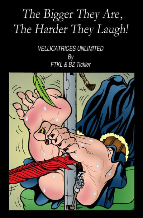 Vellicatrices Unlimited