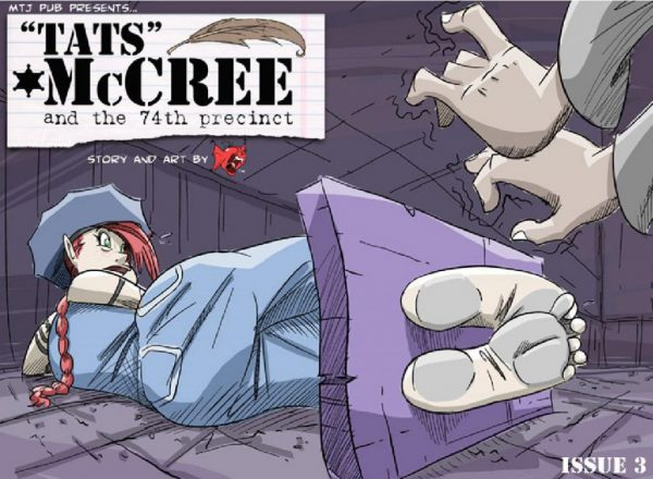 Tats McCree