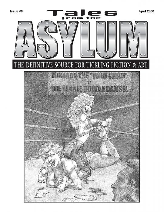 Tales From The Asylum