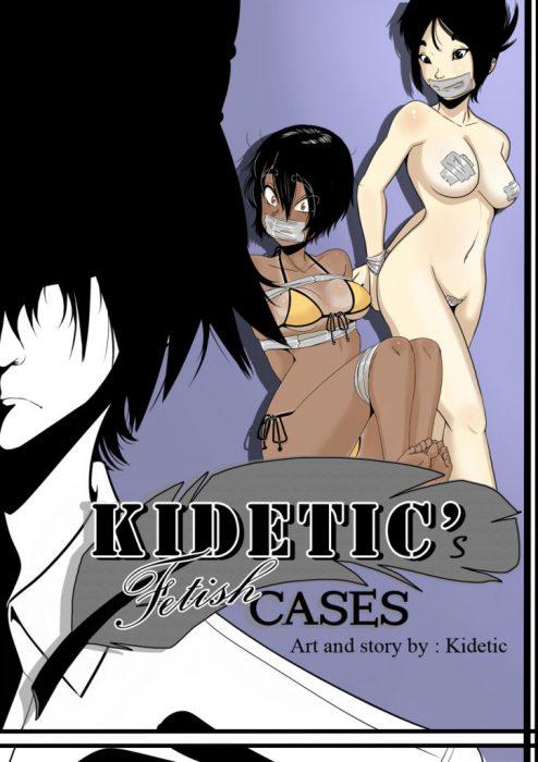 Kidetic