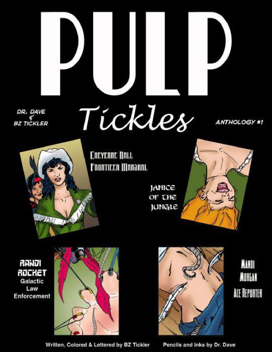 Pulp Tickles