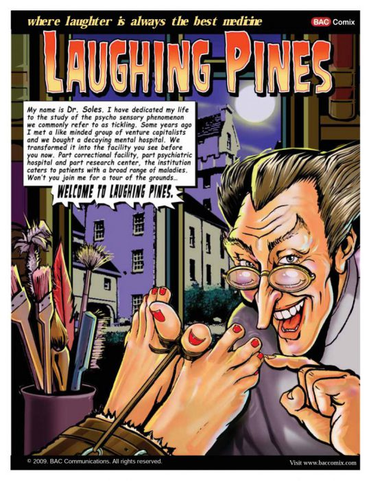 Laughing Pines