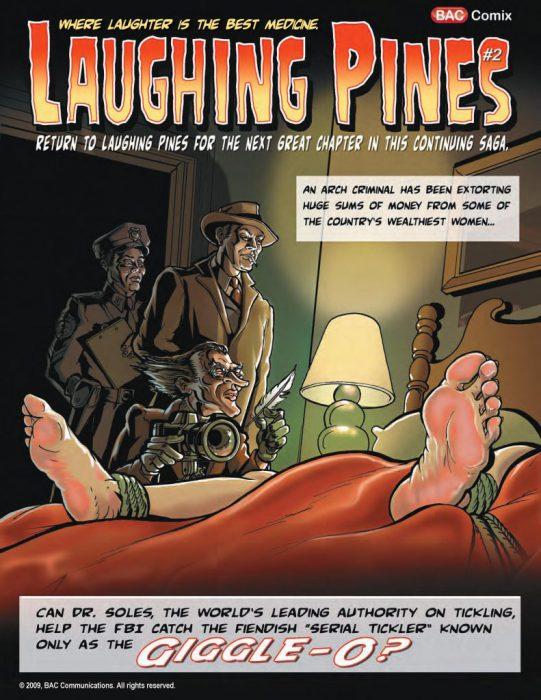 Laughing Pines
