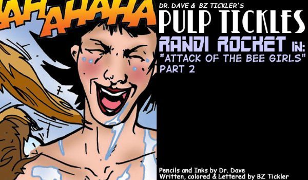 Pulp Tickles