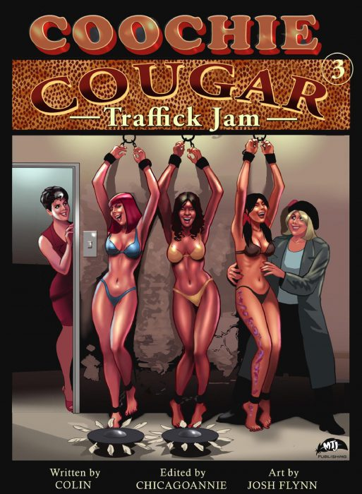 Coochie Cougar