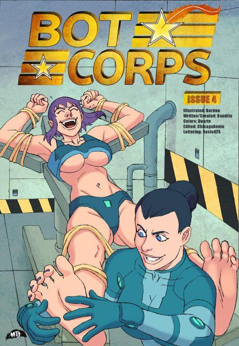 Bot Corps